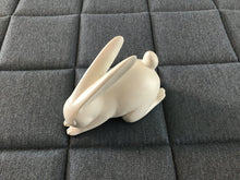 Load image into Gallery viewer, Yoga Rabbit