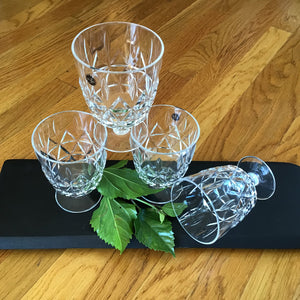 Picnic Wine Glasses | Set of 4 available at Bench Home