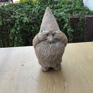 Cement Gnomes | 3 Styles available at Bench Home