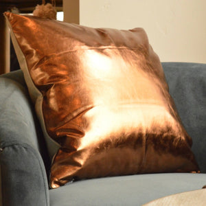 Gabe & Nix Copperfield Cushion available at Bench Home