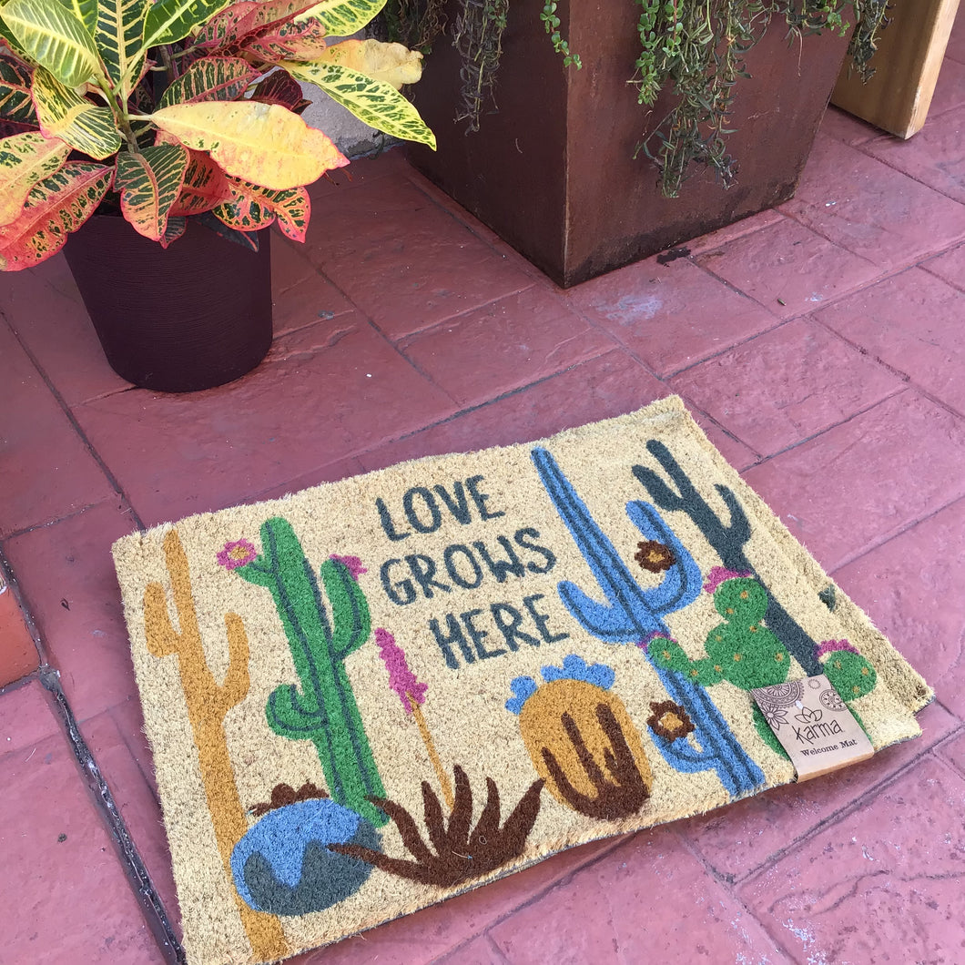 Welcome Mats | 3 Styles