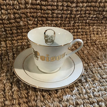 Load image into Gallery viewer, Tea Cup & Saucer Set | 3 Styles