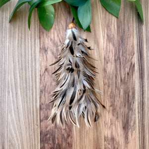 Feather Tree Ornament | 4 Styles available at Bench Home