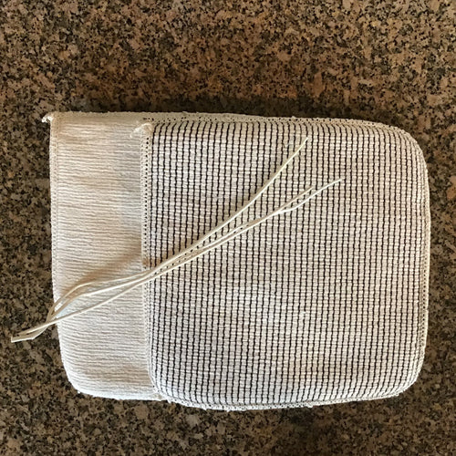 Cotton Pot Holder | 2 Styles
