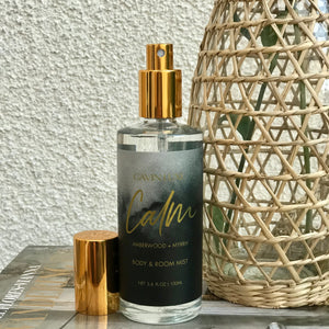 Calm Fragrance | 3 Styles available at Bench Home