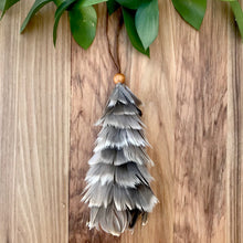 Load image into Gallery viewer, Feather Tree Ornament | 4 Styles