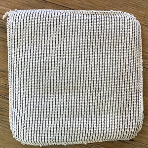 Cotton Pot Holder | 2 Styles available at Bench Home