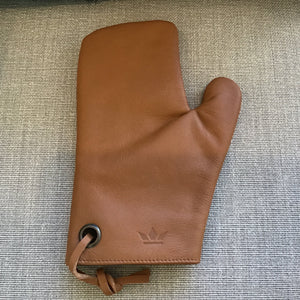 Leather Oven Mitt | 3 Colors available at Bench Home