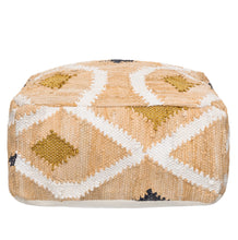 Load image into Gallery viewer, Odetta Pouffe