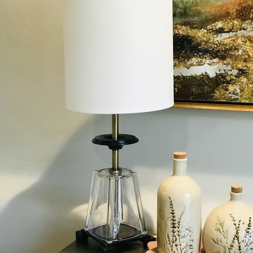 Hancock Accent Lamp