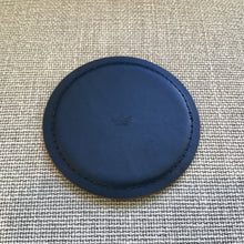 Load image into Gallery viewer, Leather Coasters