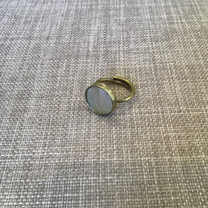Penny Ring | 3 Styles available at Bench Home