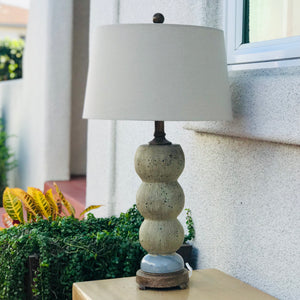 Amelia Table Lamp available at Bench Home