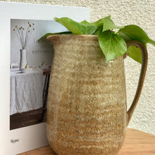Load image into Gallery viewer, Stoneware Pitcher | 2 Sizes