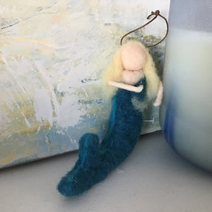 Felt Mermaid | 4 Styles available at Bench Home