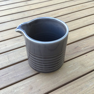 Coffee & More Milk Jug available at Bench Home