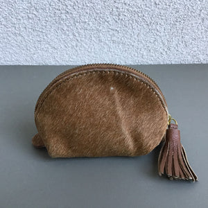 Half Moon Pouch | 2 Sizes available at Bench Home