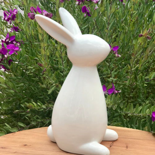 Ceramic Patch Bunny