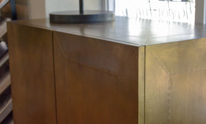 Freda Bar Cabinet available at Bench Home