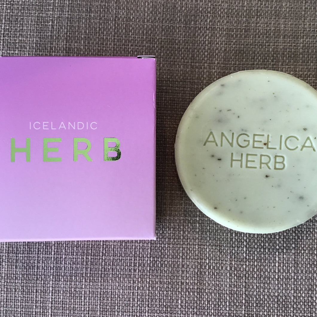 Icelandic Soap | Herb