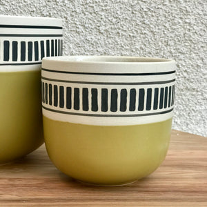 Kiwi Pot | 2 Sizes available at Bench Home