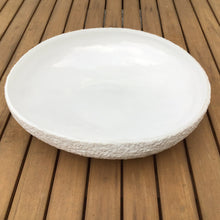 Load image into Gallery viewer, Mara Sand Serving Bowl | 2 Sizes