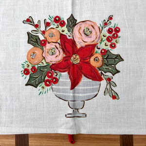 Christmas Tea Towel | 3 Styles available at Bench Home
