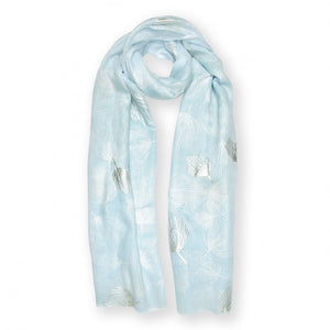 Metallic Scarf | 6 Styles available at Bench Home