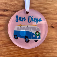 Load image into Gallery viewer, San Diego Ornaments | 3 Styles