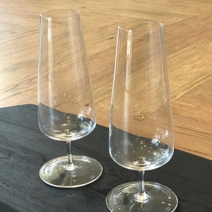 Bar Culture Beer Glasses | Set of 2 available at Bench Home