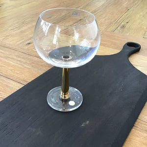 Gin Balloon Glass | Set of 2 | 3 Colors available at Bench Home