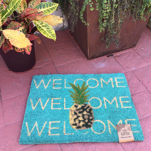 Colorful Doormat | 3 Styles available at Bench Home