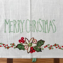 Load image into Gallery viewer, Christmas Tea Towel | 3 Styles