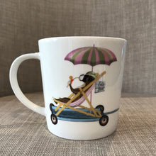 Load image into Gallery viewer, Scooter Dogs Mug | 3 Styles