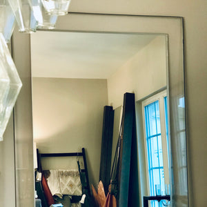 Wright Floor Mirror available at Bench Home