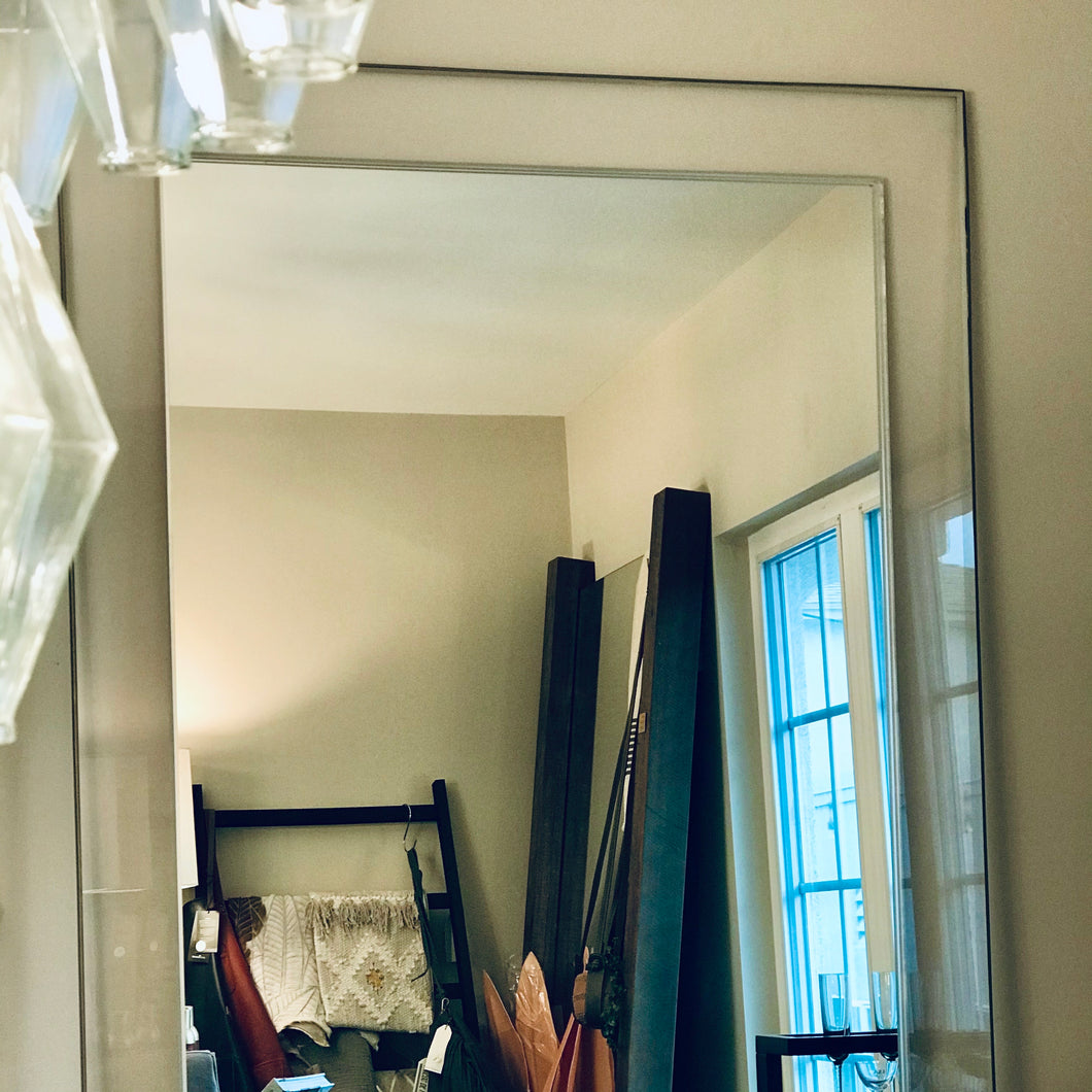 Wright Floor Mirror