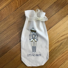 Load image into Gallery viewer, Holiday Wine Bag | 3 Styles
