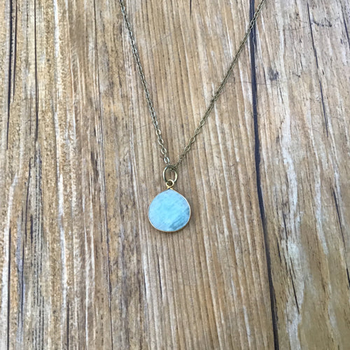 Lucille Pendant Necklace | 2 Styles