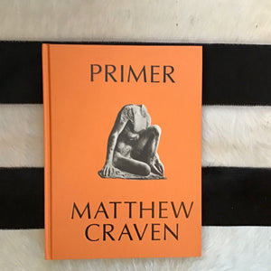 Primer | Book available at Bench Home