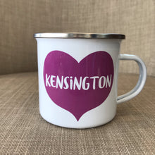 Load image into Gallery viewer, Kensington Camp Mug