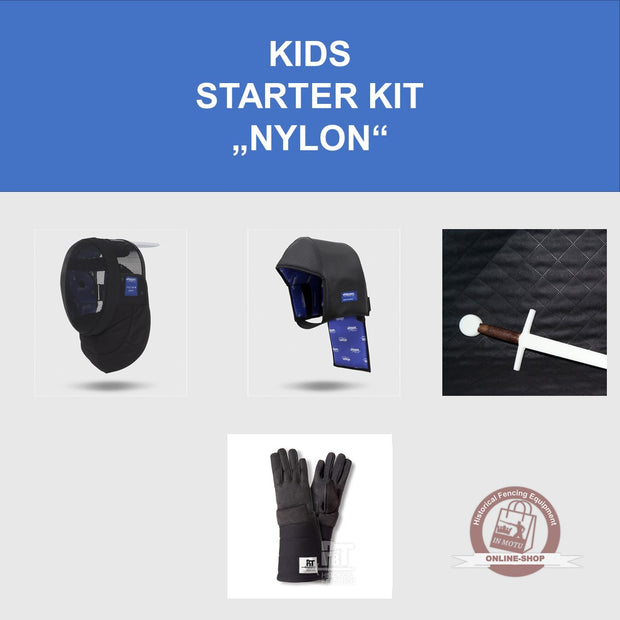 "KIDS STARTER-KIT ""Nylon"""