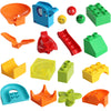 Large Particle Building Block Toy Kids Gift