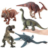 Wild Life Dinosaur Toy Set