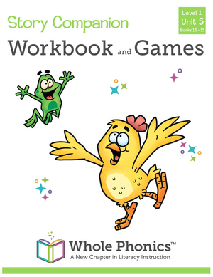 Unit 5 Workbook
