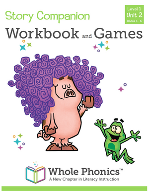Unit 2 Workbook