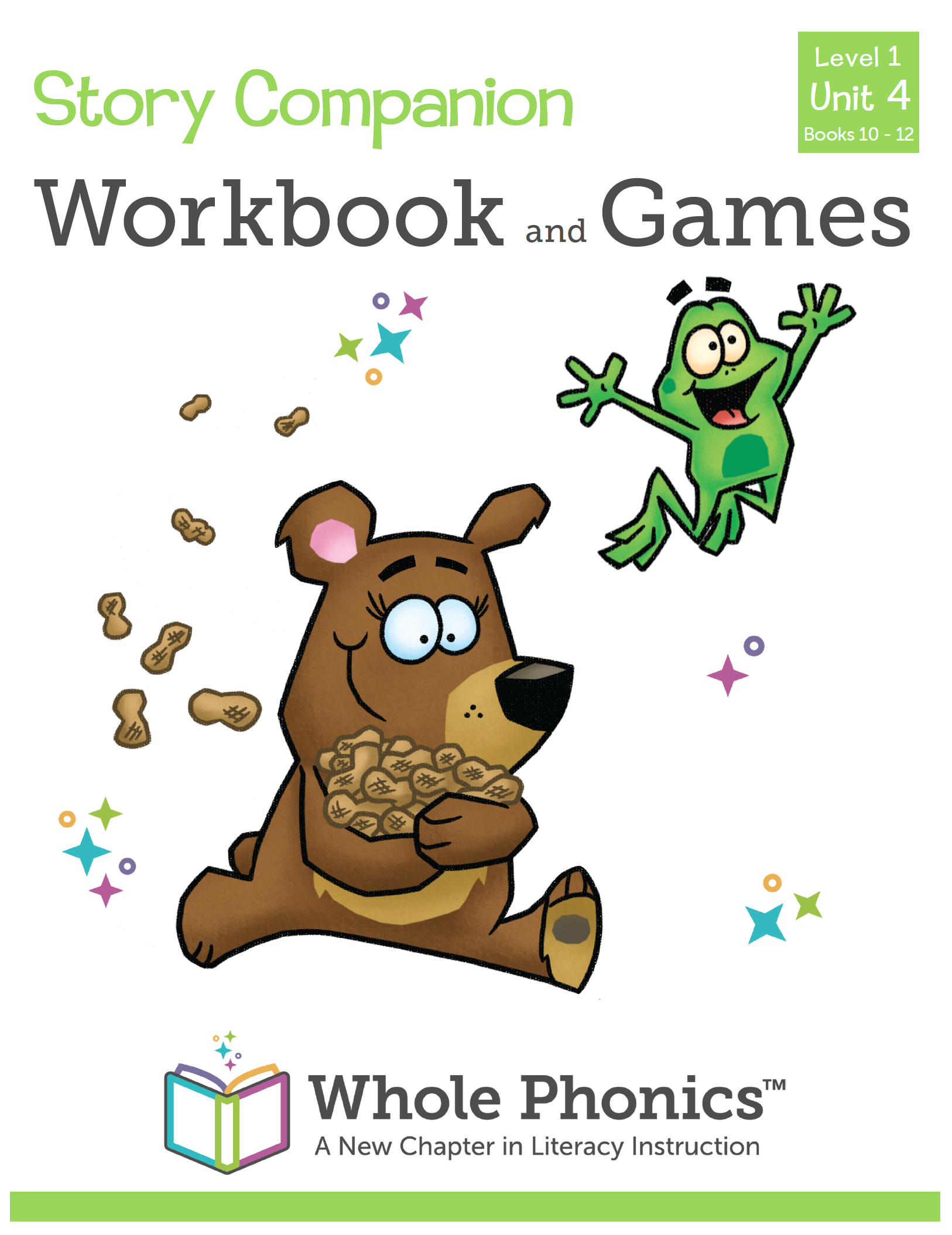 Unit 4 Workbook