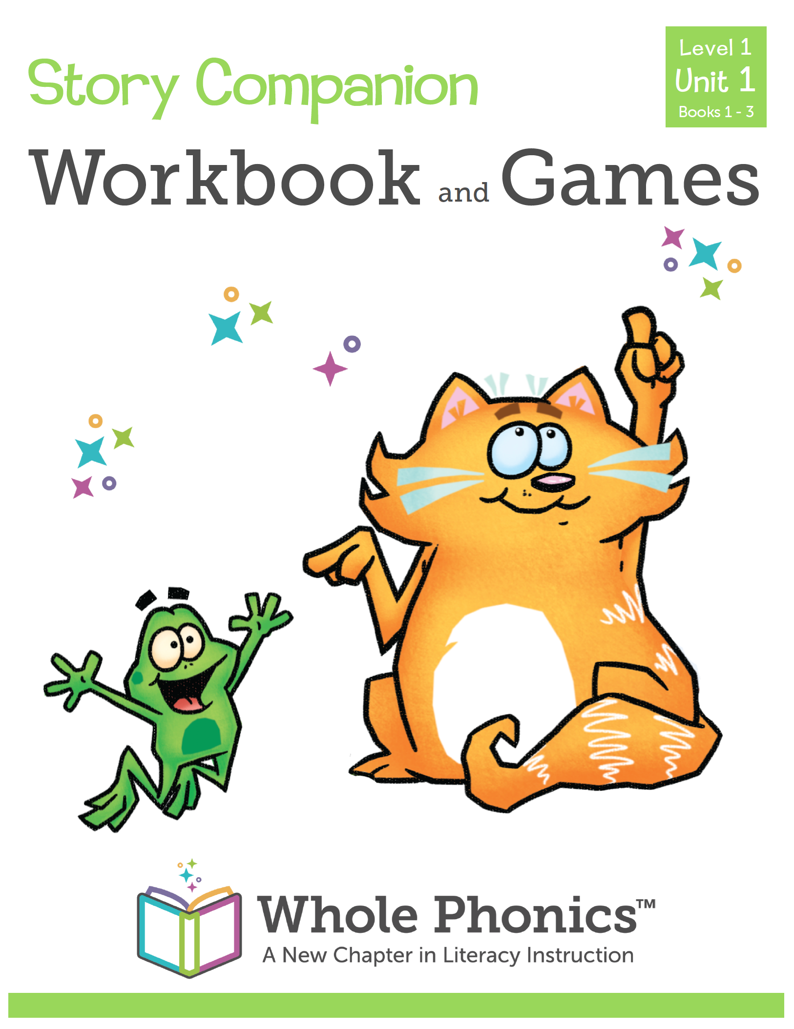 Unit 1 Workbook