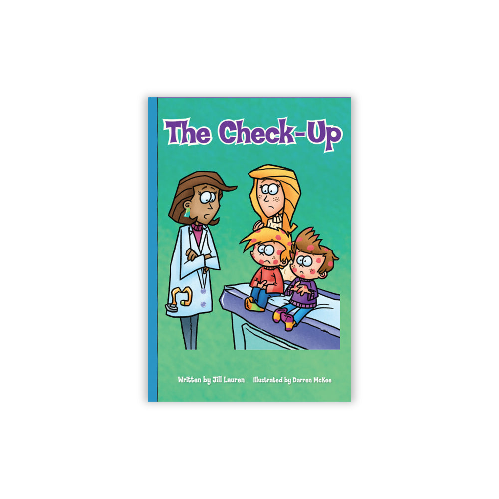 The Check-Up, ch