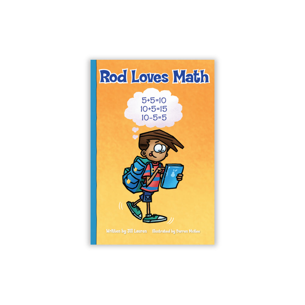 Rod Loves Math, th
