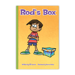 Rod's Box, Short o